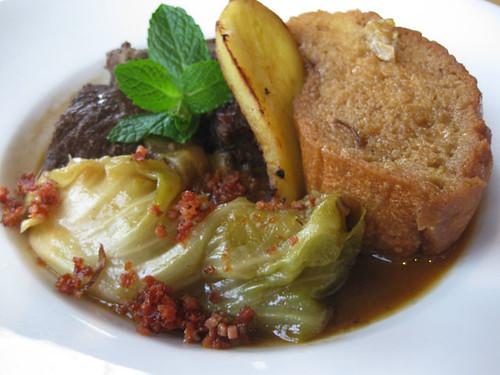 LaSalette Beef Sopa