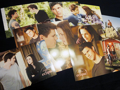 twilight eclipse dvd blue-ray 4