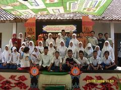 Photo SMP Al-Ikhlas5 (SMP Al Ikhlas) Tags: cirebon smp pesantren buntetpesantren buntet santri smpislamalikhlas smpai smpalikhlas astanajapura mertapadakulon