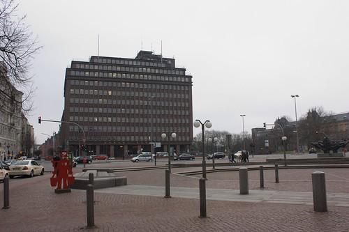 Johannes Brahms Platz