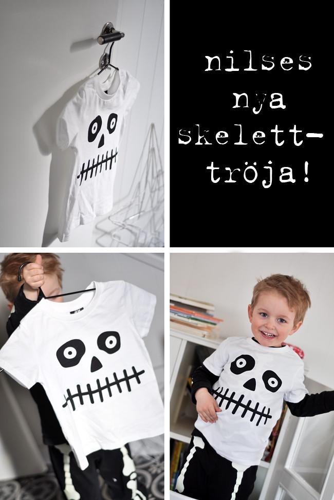 skelett-tröjan