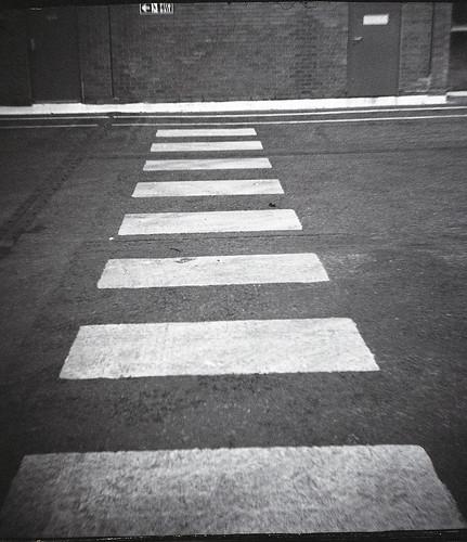 bw crossing