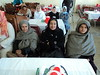Patient Aids and Cleaners at CURE Kabul