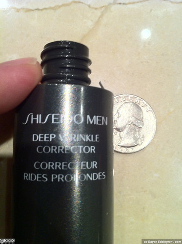 Shiseido Men's Deep Wrinkle Corrector 09