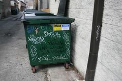 (BCalico) Tags: chicago eh graffiti feel gram roger mole myth orfn amuse usem athel y40 haloh retroe