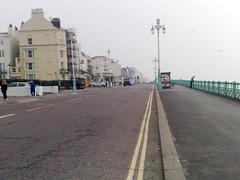 Brighton Marathon Recon