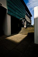 Heelflip (Mikey Phillips Photography) Tags: light portrait film digital skateboarding photojournalism documentary skate jersey warriors subterranean heelflip jcg mikeyphillips mattynoble