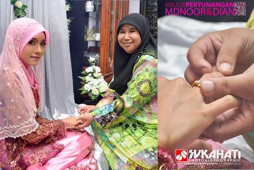 Pertunangan by sukahati (7)
