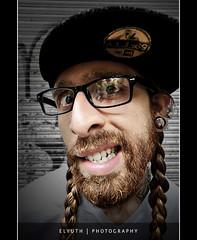 Hey DUDE!!! (Rene Elyuth Castillejos) Tags: face mexico eyes condesa granangular sonyalpha700 elyuth