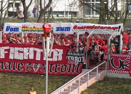 IMG_9448 Hallescher FC vs. 1. FC Magdeburg (Landespokal/ Cup of Saxony-Anhalt)