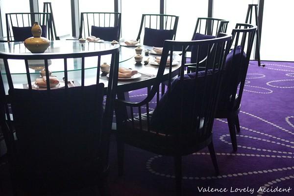 WHotel_紫豔餐廳包廂_風02