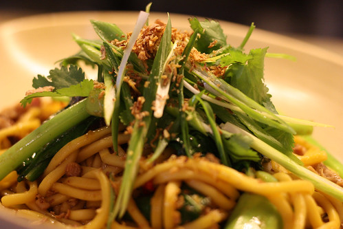 MaPho Noodle