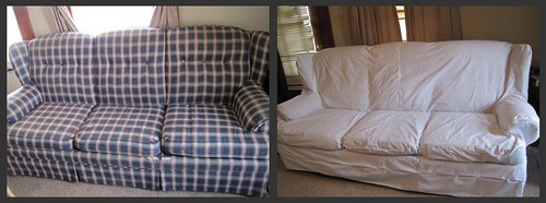 couch before and after