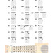 Essential Chords, Ukulele Chords