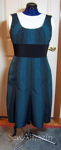 Butterick 5350 Dress