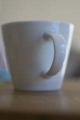 Cup of coffee (@lattefarsan) Tags: white cup coffee ear