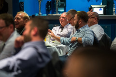 Worcester Warriors Dinner with Will Greenwood 290916 (sixwaystadium) Tags: 1617 2016 rugbyunion sixwaysstadium sportingdinner sports willgreenwoodmbe worcesterwarriors worcester england unitedkingdom gbr