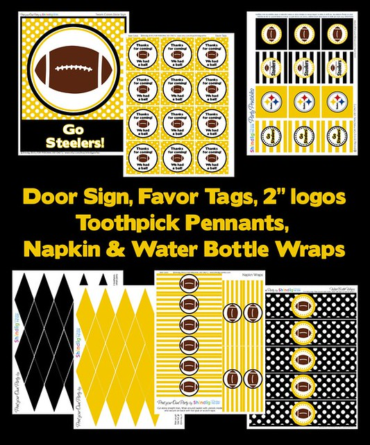 steelers printable-shindigpartiestogo