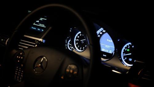 Mercedes Benz E200 Avantgarde. Mercedes-Benz E200 CGI