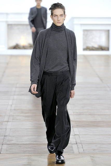 FW11_Paris_Dior Homme037_Kaan Tilki(VOGUEcom)