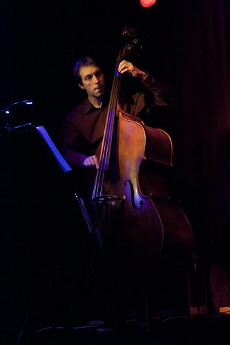 Ronny Verbiest Trio