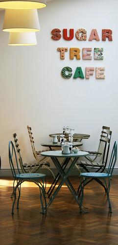 Sugar Tree Café, Avoca Kilmacanogue by Avoca Ireland