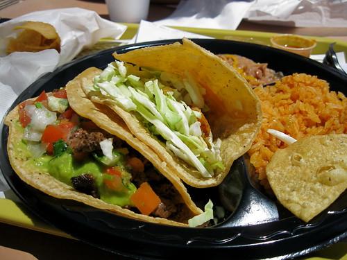 Roberto's - Tacos