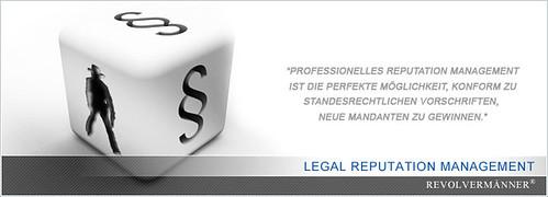6 - Revolvermänner GmbH - Legal Reputation Management by REVOLVERMÄNNER