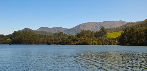 Mattupatti Reservoir