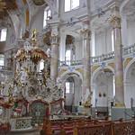 2005-07-01 07-04 Oberfranken, Thüringen 010 Basilika Vierzehnheiligen thumbnail
