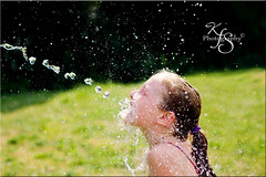 And when it hit! (Kidzmom2009) Tags: summer sun water action 11yearsold summerfun spraying funinthesun playinginwater gettyimageswant europeanpark kidzmom2009 gettyimageswants gettywants familygetty2010 kfsphotography familygetty2011 watersplashingintheface warmweatherfun
