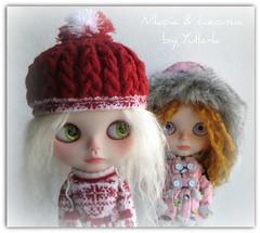 Nikoia & Leonsia