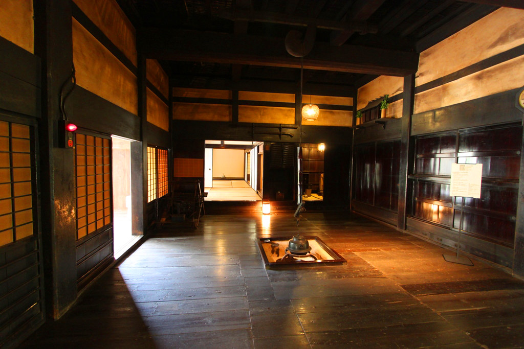 Sankei-en (13)