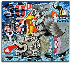 3TTMAN Tuna, 2007
