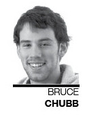 Bruce Chubb
