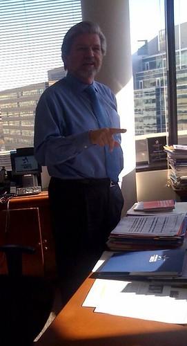 Bob Lynch, President & CEO of AFTA