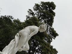 La del Centro (_echoes_) Tags: sony carlos escultura estatuas lota octava carbón bíobío cousiño parquedelota dschx1