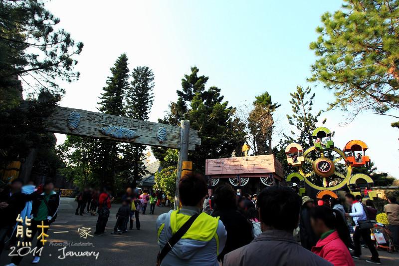 [新竹關西樂園]六福村主題遊樂園HD MV~曾經青春的印記
