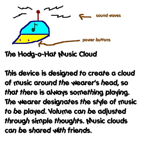 Hodgohat Music Cloud