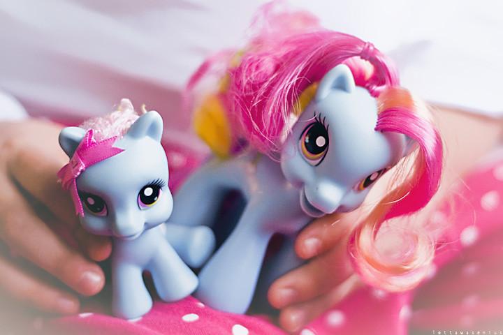 x pony