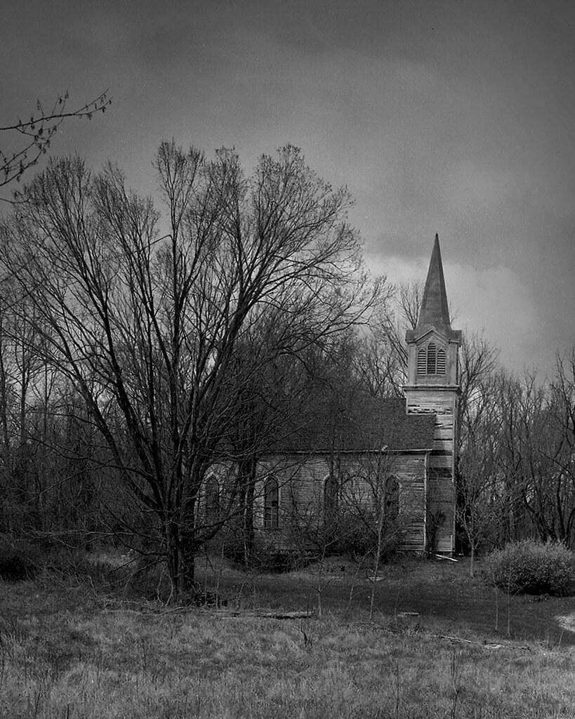 4x5 church 001