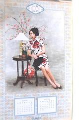 Tangs Calendar 2011