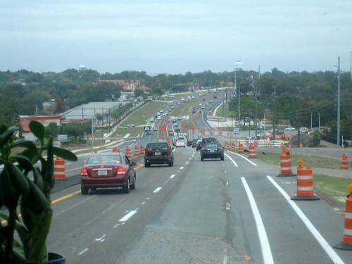 Florida Traffic