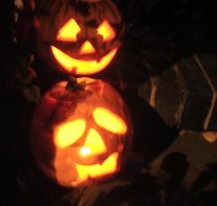 Pumpkins in Love