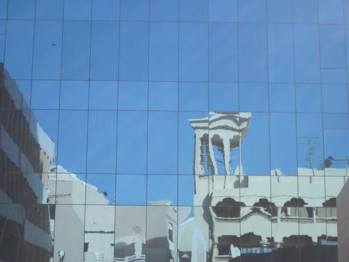 Reflection in Deira
