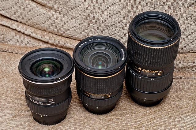 D90試玩Tokina 11-16mm F2.8 觀塘閒拍