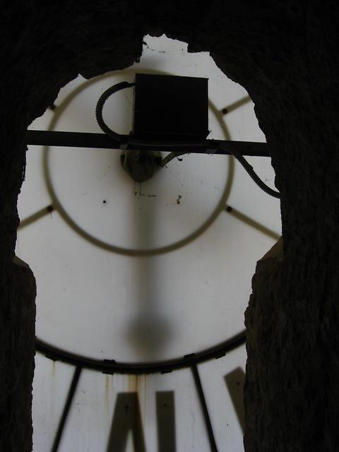 日時計のフリー写真素材