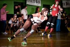 20110206.Oly-DDG_0551 (Axle Adams) Tags: sports rollerderby rollergirls skaters olympia derby skates oly skateland detroitderbygirls ddg olyrolers