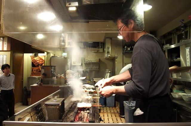 Master Chef Grill