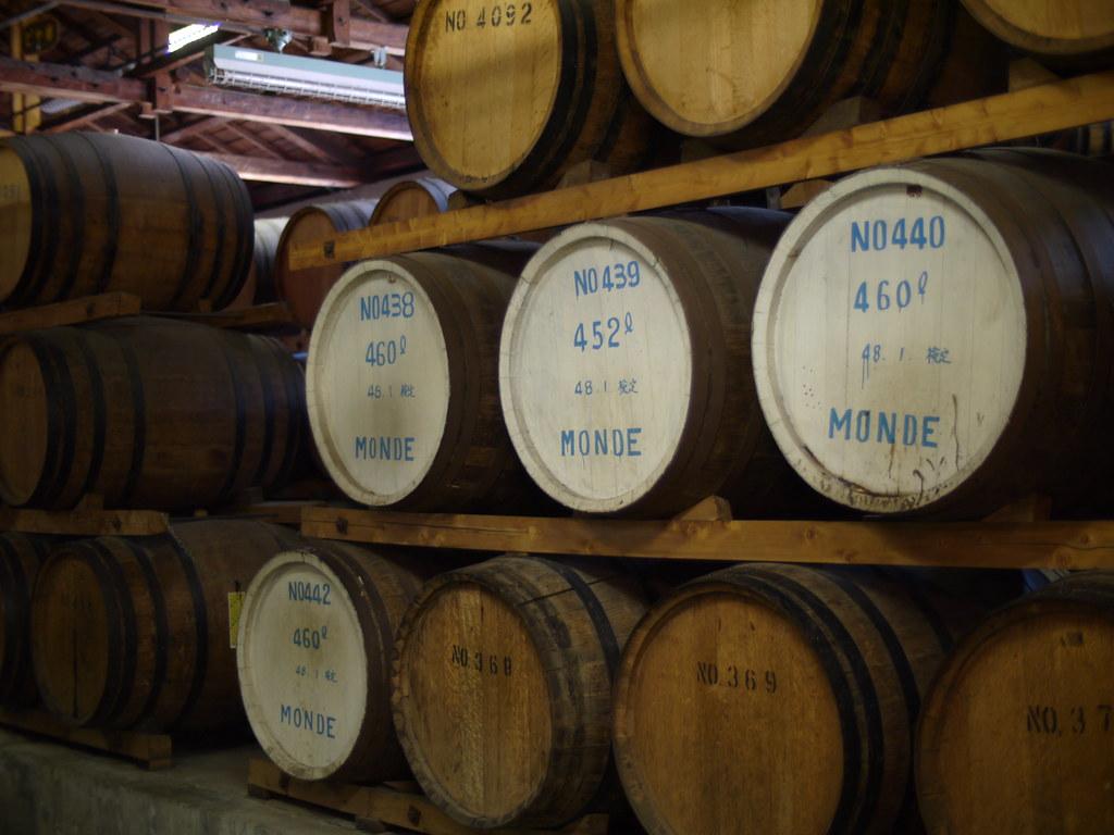 Wine Atelier